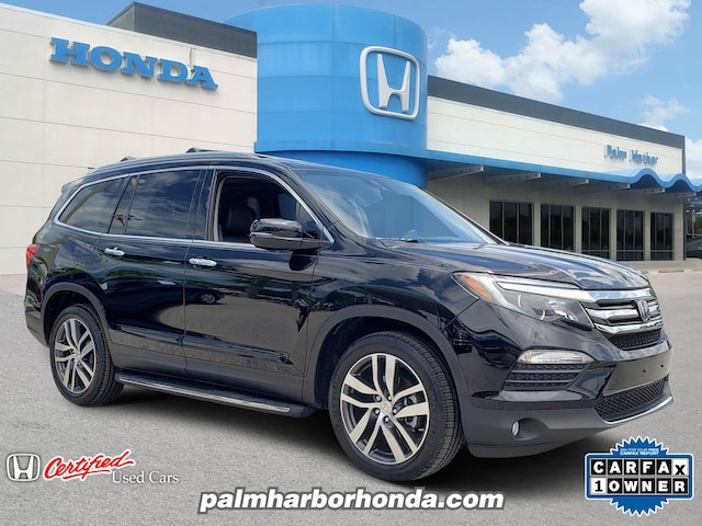 Certified Pre-Owned Honda Tampa | Certified Used Honda