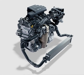 Honda CR-V Engine