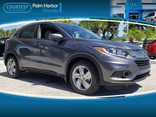 2019 Honda HR-V EX 2WD SUV
