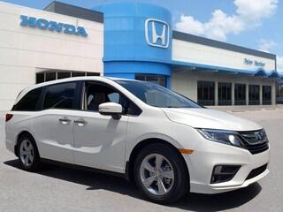 2020 Honda Odyssey EX-L w/Navi & RES Van