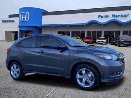 2016 Honda HR-V EX FWD SUV