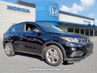 2020 Honda HR-V LX 2WD SUV