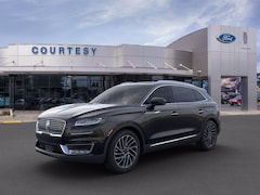 New 2020 Lincoln Nautilus Reserve SUV For Sale in Portland, OR