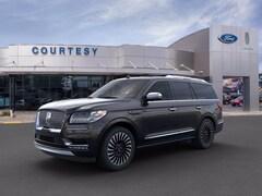 New 2020 Lincoln Navigator Black Label SUV For Sale in Portland, OR