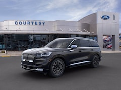 New 2020 Lincoln Aviator Black Label SUV for sale in Portland, OR