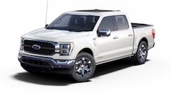 2021 Ford F-150 King Ranch 4WD SuperCrew 5.5 Box