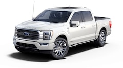 2021 Ford F-150 Limited SuperCrew®