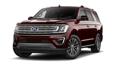 2021 Ford Expedition Limited Regular