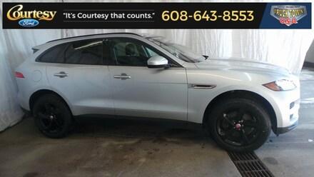 2017 Jaguar F-PACE 35t Premium SUV