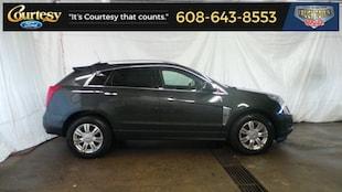 2016 Cadillac SRX Luxury SUV