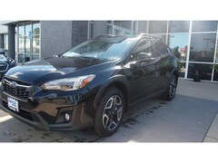 New 2019 Subaru Crosstrek 2.0i Limited SUV JF2GTAMC0K8368927 for sale in Rapid City, SD