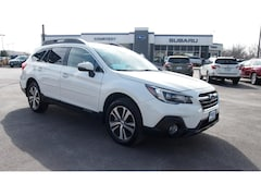 Used 2018 Subaru Outback Limited 2.5i 4S4BSANCXJ3200620 for sale in Rapid City, SD