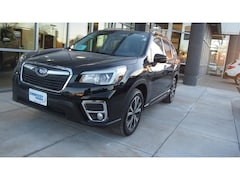 New 2019 Subaru Forester Limited SUV JF2SKASC2KH455583 for sale in Rapid City, SD
