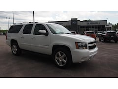 Bargain Inventory 2007 Chevrolet Suburban LT 4WD  1500 Rapid City, SD