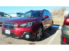 New 2019 Subaru Outback 2.5i Limited SUV 4S4BSANC8K3281683 for sale in Rapid City, SD