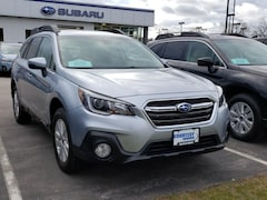 New 2019 Subaru Outback 2.5i Premium SUV 4S4BSAHC1K3236421 for sale in Rapid City, SD