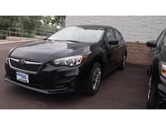 New 2019 Subaru Impreza 2.0i 5-door 4S3GTAA68K3749113 for sale in Rapid City, SD