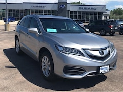 Used 2017 Acura RDX Base Sport Utility 5J8TB4H31HL034490 for sale in Rapid City, SD