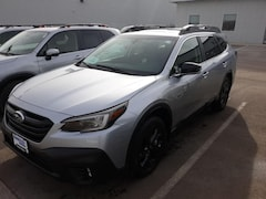 New 2020 Subaru Outback Onyx Edition XT SUV 4S4BTGKD4L3161832 for sale in Rapid City, SD