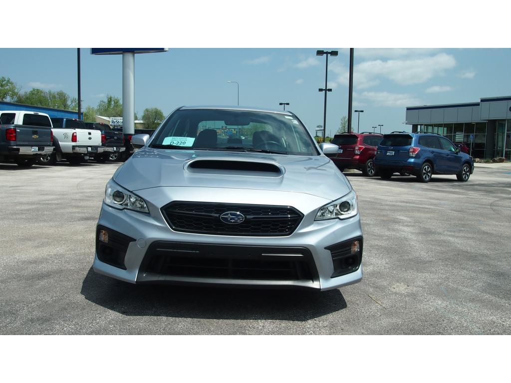 Certified 2019 Subaru WRX Base For Sale in Rapid City, SD