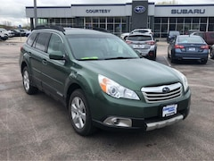 Used 2011 Subaru Outback 2.5i Limited Pwr Moon Station Wagon 4S4BRBKC8B3428316 for sale in Rapid City, SD