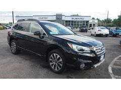 Used 2016 Subaru Outback 2.5i Limited Wgn 4S4BSBNC8G3258093 for sale in Rapid City, SD