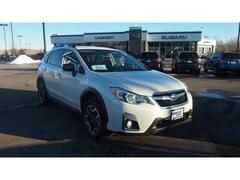 Used 2017 Subaru Crosstrek Base 2.0i Manual JF2GPAAC0HG256281 for sale in Rapid City, SD