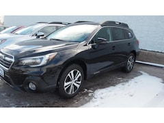 New 2019 Subaru Outback 2.5i Limited SUV 4S4BSANCXK3282575 for sale in Rapid City, SD