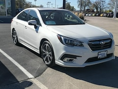 New 2019 Subaru Legacy 3.6R Limited Sedan 4S3BNEN62K3008669 for sale in Rapid City, SD