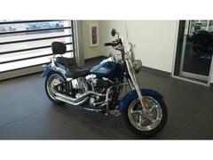 Bargain Inventory 2009 Harley-Davidson Flstf Flstf Fat Boy Rapid City, SD