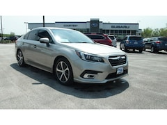 Certified Pre-Owned 2018 Subaru Legacy Limited 3.6R 4S3BNEN63J3009862 for sale in Rapid City, SD