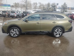New 2020 Subaru Outback Limited SUV 4S4BTANC8L3169593 for sale in Rapid City, SD