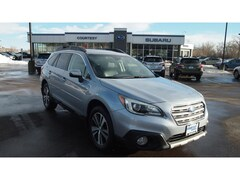 Used 2015 Subaru Outback 2.5i Limited Wagon 4S4BSANC6F3310295 for sale in Rapid City, SD