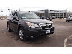 Used 2015 Subaru Forester 2.5i Limited Wagon JF2SJAHC7FH484030 for sale in Rapid City, SD