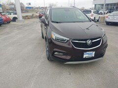 Used 2018 Buick Encore Essence Sport Utility KL4CJGSMXJB567352 for sale in Rapid City, SD