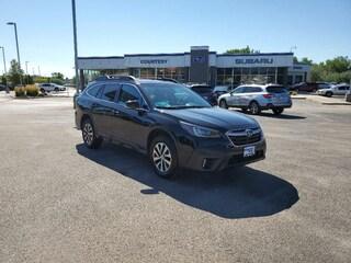 2020 Subaru Outback Premium Sport Utility