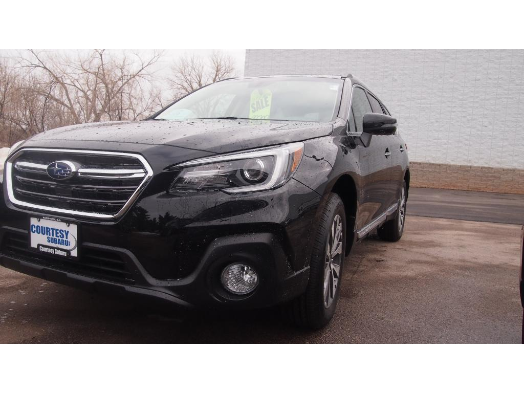 Featured New 2019 Subaru Outback 3.6R Touring SUV for sale in Rapid City, SD