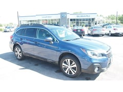 Used 2019 Subaru Outback Limited 2.5i 4S4BSAJC6K3242631 for sale in Rapid City, SD