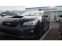 New 2019 Subaru WRX Sedan JF1VA1A64K9809243 for sale in Rapid City, SD