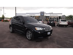 Used 2017 BMW X3 Xdrive35i Sports Activity Vehicle 5UXWX7C54H0S18300 for sale in Rapid City, SD