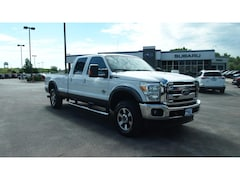 Used 2016 Ford F-250 Lariat 4WD Crew Cab 172 1FT7W2BT3GEC42407 for sale in Rapid City, SD