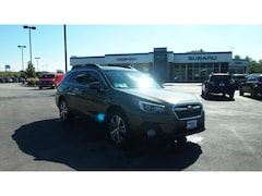Used 2018 Subaru Outback Limited Wagon 4S4BSANC9J3281125 for sale in Rapid City, SD