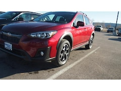 New 2019 Subaru Crosstrek 2.0i Premium SUV JF2GTACC4KG272192 for sale in Rapid City, SD