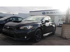 New 2019 Subaru WRX Limited Sedan JF1VA1H64K9808440 for sale in Rapid City, SD