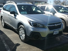 New 2019 Subaru Outback 2.5i SUV 4S4BSABC6K3226735 for sale in Rapid City, SD
