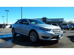 Used 2014 Ford Taurus Limited Sdn FWD 1FAHP2F8XEG110825 for sale in Rapid City, SD