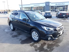 Used 2019 Subaru Outback Premium Sport Utility 4S4BSAHC1K3265868 for sale in Rapid City, SD
