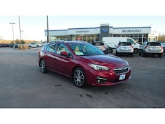 Certified Pre-Owned 2018 Subaru Impreza Limited Wagon 4S3GTAU63J3738384 for sale in Rapid City, SD