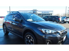 Certified Pre-Owned 2018 Subaru Crosstrek Premium 2.0i CVT JF2GTADC0JH209808 for sale in Rapid City, SD