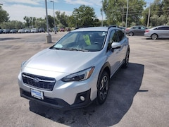 Certified Pre-Owned 2019 Subaru Crosstrek Limited Sport Utility JF2GTAMC3K8385222 for sale in Rapid City, SD